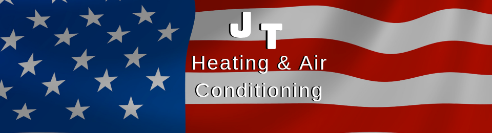 JT Heating and Air Conditioning