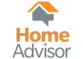 See us on home advisor